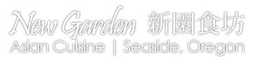 New Garden Asian Cuisine