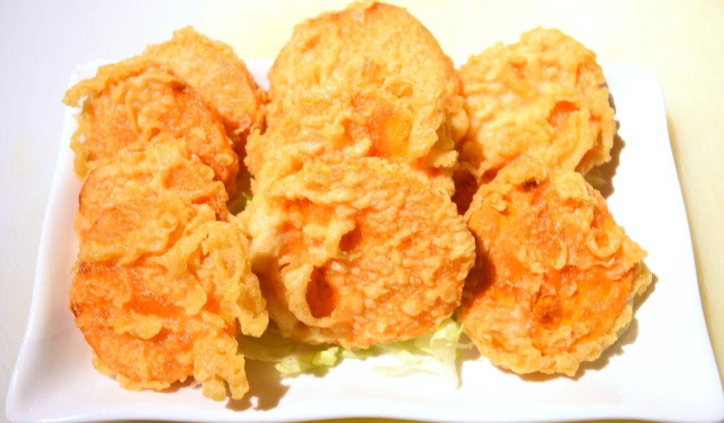 09. Yam Tempura (10) 炸番薯