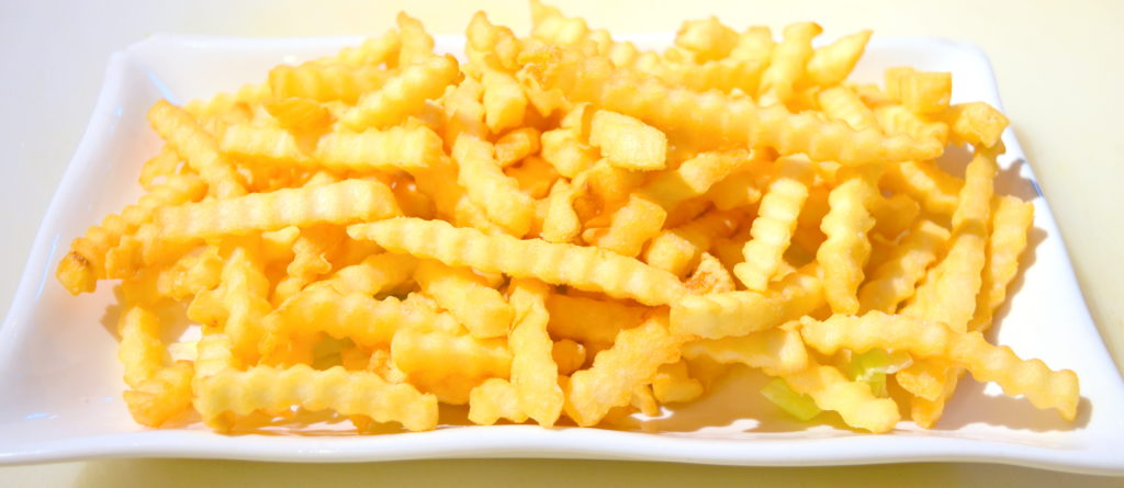 08. French Fries 炸薯條