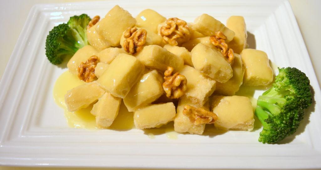 116. Honey Tofu 核桃豆腐